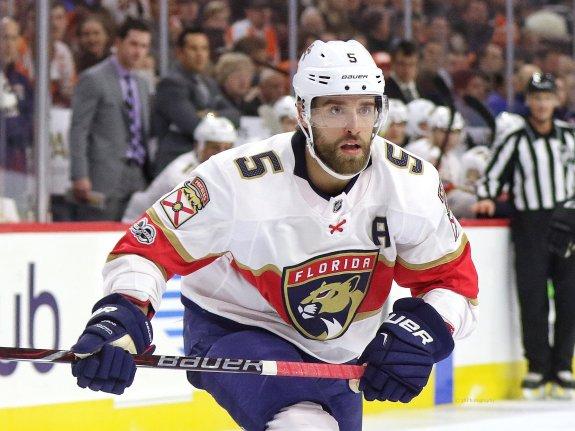 Aaron Ekblad Florida Panthers