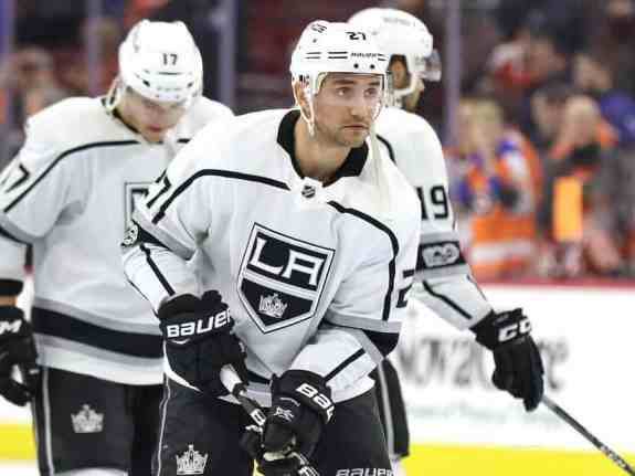 Alec Martinez, Los Angeles Kings