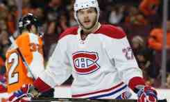 Galchenyuk Out Indefinitely, Enroth Waived & More News