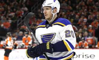 Rumor Rundown: Options for Penguins, Red Wings, Blues and Will Butcher