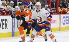 Playoffs Begin Now for Islanders