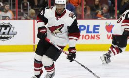 Anthony Duclair Traded to Blackhawks For Richard Panik & More
