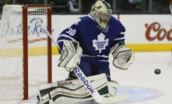 Preview: Leafs Call on Bibeau For NHL Debut