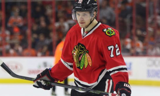 What Will the Hawks Do Without Panarin?