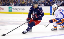 The Golden Knights Must Acquire Artemi Panarin