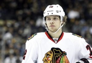 Artemi Panarin has been a big free agent signing for the Blackhawks. (Charles LeClaire-USA TODAY Sports)