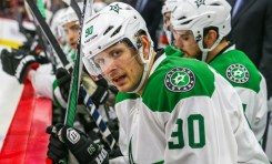 The Spotlight is All Yours, Jason Spezza