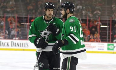 Preview: Stars Host Streaking Capitals