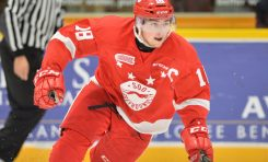 Q & A with New Jersey Devils Prospect Blake Speers