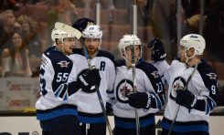 Jets Have a Case of Homesick Blues