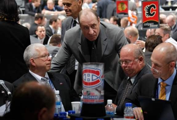 Bob Gainey Canadiens