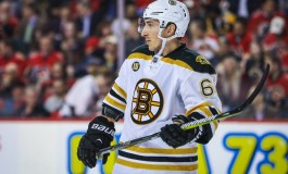 Marchand Continues to Prove His Worth