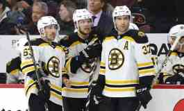 Patrice Bergeron for the Hart? No Chance!