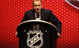 Flames Hope History Repeats at 2018 Draft
