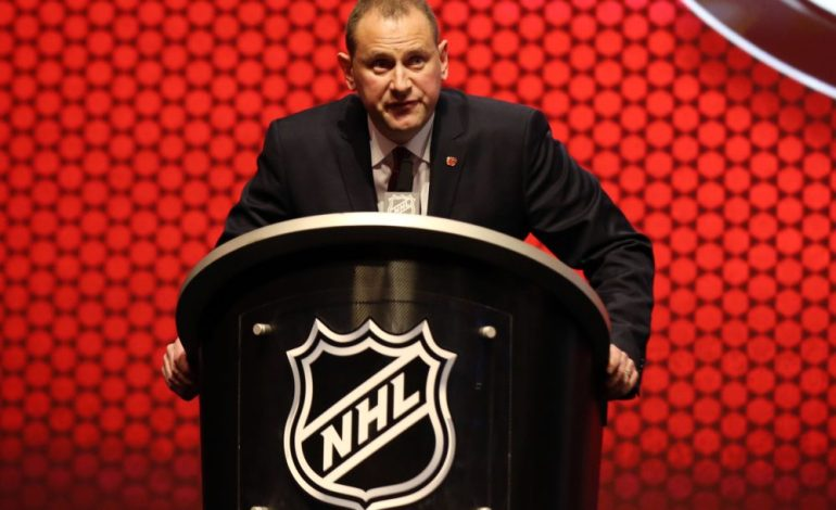 Treliving's Summer of Trades & Transactions