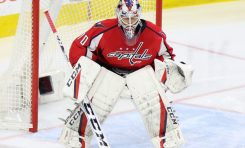 What's Going on with Braden Holtby?