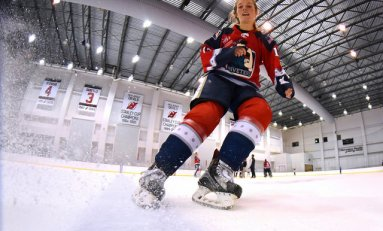 Bray K Returns to Rivs, Baribeau Back with Whale