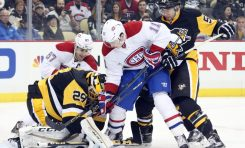 Brendan Gallagher's Effect on The Montreal Canadiens