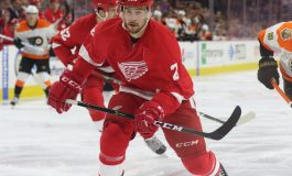 Rangers Targeting Brendan Smith?