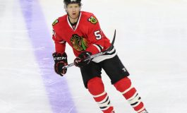 Brian Campbell: Class from Beginning to End