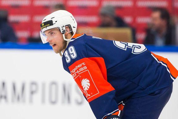 Calle Rosen, Toronto Maple Leafs, SHL, NHL