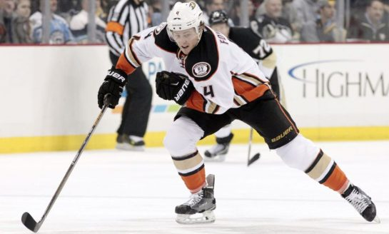 Anaheim Ducks Offseason Review