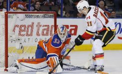 Oilers: Is Cam Talbot a Top 10 NHL Goalie?