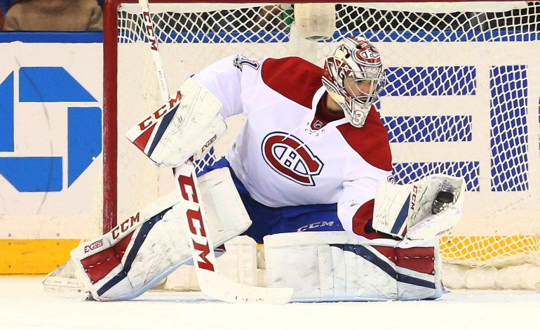 Recap: Canadiens Beat Senators to Extend Division Lead