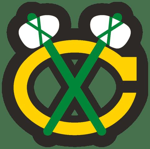 Chicago Blackhawks Logo