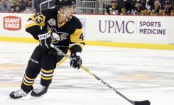 Penguins Need Another Youth Movement