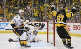 Crosby Passes Jagr but Who's Better?