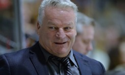 Dale Hunter Is Officially OHL Coaching Royalty