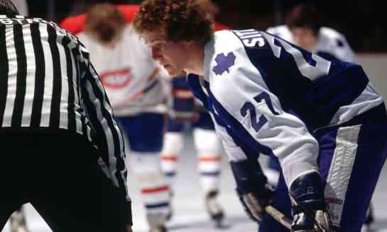 Darryl Sittler - Toronto Maple Leafs Legend
