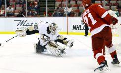 Penguins Deadline Ramblings: Kunitz, Carolina Concedes, More
