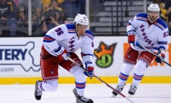 Emerson Etem Needs a Bigger Role with the Rangers