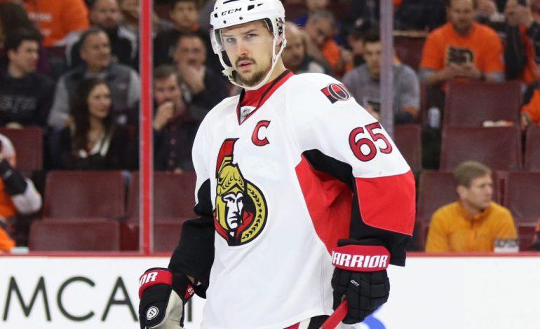Hypocrisy Hurting Karlsson's Norris Chances