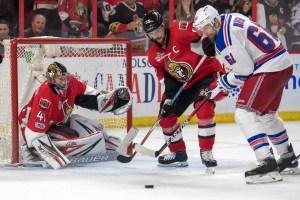 Erik Karlsson, Ottawa Senators, NHL