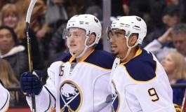 Silver Linings to Sabres' Sluggish Start