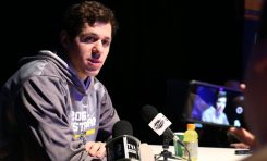 Evgeni Malkin Out Rest of the Week