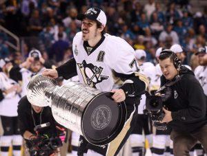 Evgeni Malkin, Pittsburgh Penguins, NHL, Hockey, Stanley Cup, NHL 100