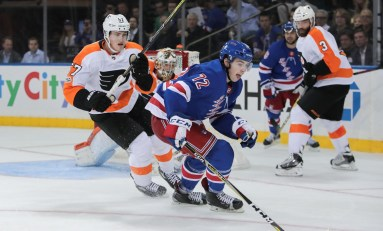 Rangers Should Recall Chytil & Andersson