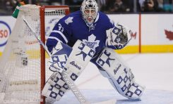 Maple Leafs Lock up RFA's, Continue to Search for Backup