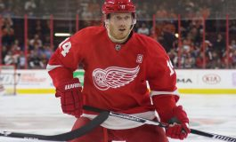 The Grind Line: Necessary Red Wings Trades