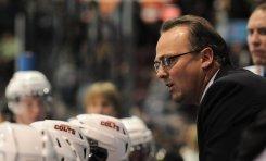 Dale Hawerchuk Reaches Coaching Milestone