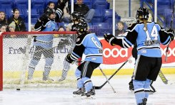 Consistency as Five More Beauts Return