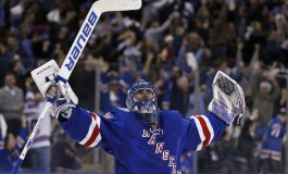 Rangers' Rebuild: How Long Will Lundqvist Stay On Board?