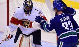 Recap: Henrik Sedin Reaches 1,000 as Canucks Beat Panthers