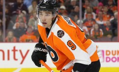 Provorov Improving with Solid TOI