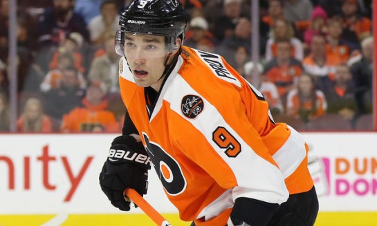 Ivan Provorov Is Becoming Flyers Franchise Defenseman