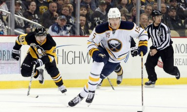 The Sabres Are Eichel's Team